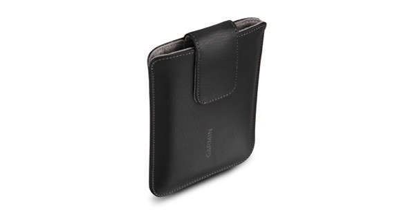 Garmin Leather Carrying Case (6 inch)
