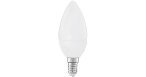 Eglo LED-lamp E14 4W Kaars