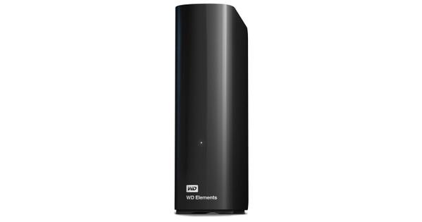 WD Elements Desktop 3TB