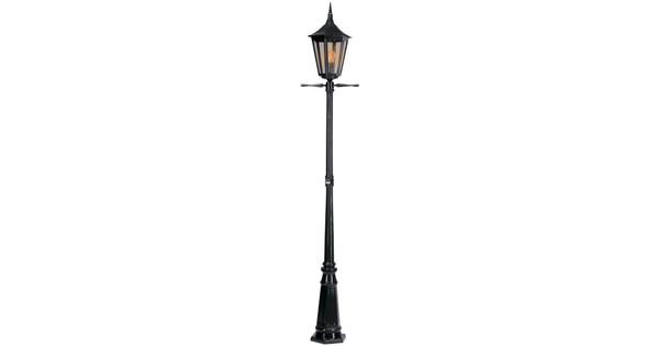 KS Verlichting Zeist Lantaarn Zwart - Coolblue - alles voor een glimlach