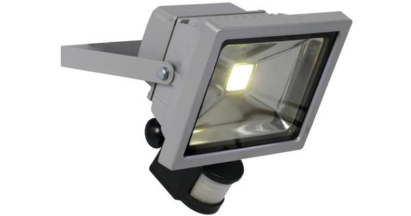 Super Lucide LED-Flood Floodlight met bewegingssensor 20 watt - Coolblue AV13