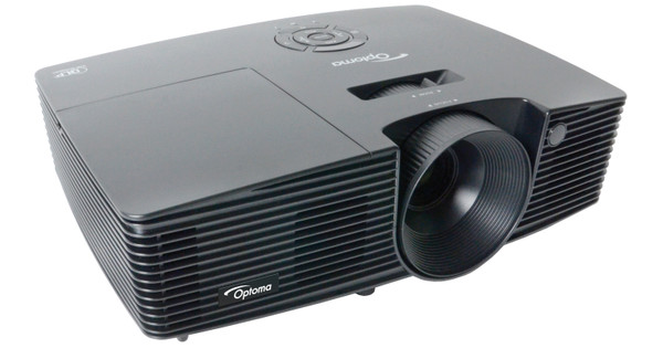Optoma DS346