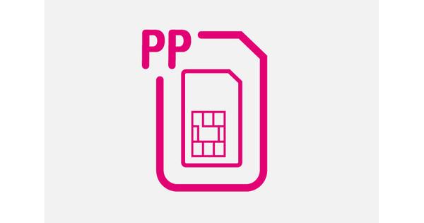 T-Mobile Beltegoedbon