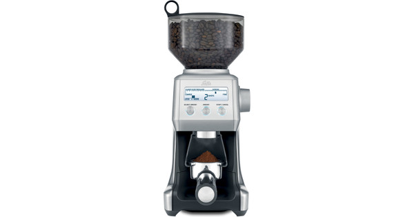 Solis Caffissima IQ 168 koffiemolen