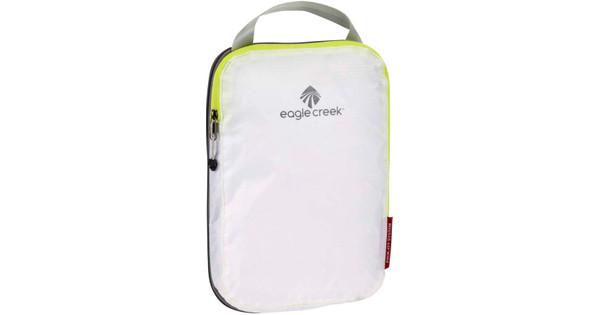 Eagle Creek Pack-It Specter Compression Half Cube White