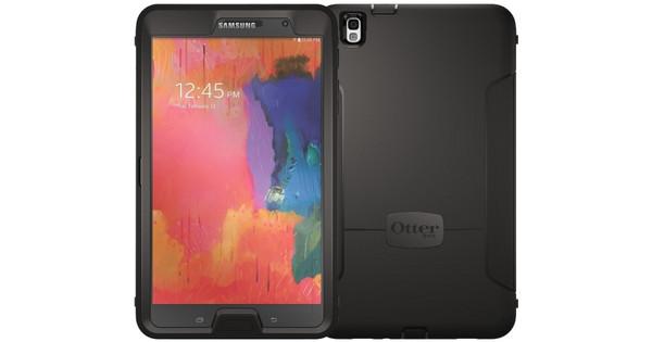 low priced 79367 7c521 Otterbox Defender Case Samsung Galaxy Tab Pro 8.4 Black