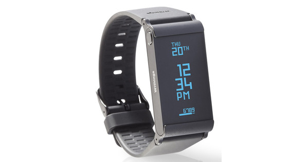 Withings Pulse Ox Black