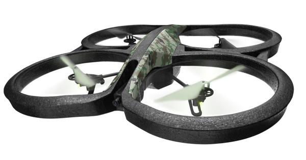Parrot Drone 2.0 Elite Jungle