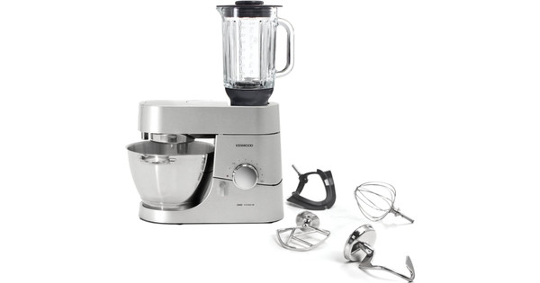 Kenwood KMC010 Chef Titanium