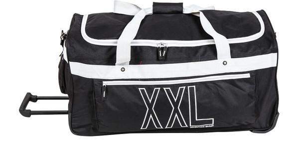 Adventure Bags Wieltas XXL Zwart