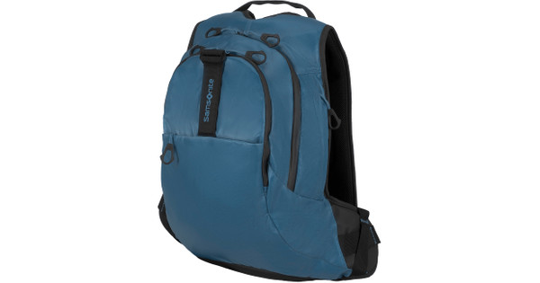2119b9e6e3d Samsonite Paradiver Backpack L Blue - Coolblue - Voor 23.59u, morgen ...