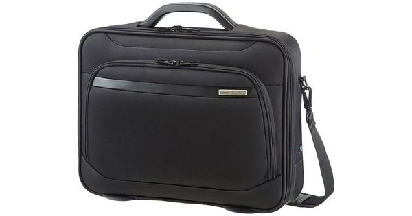 Samsonite Vectura Shoulder bag 16 '' Black