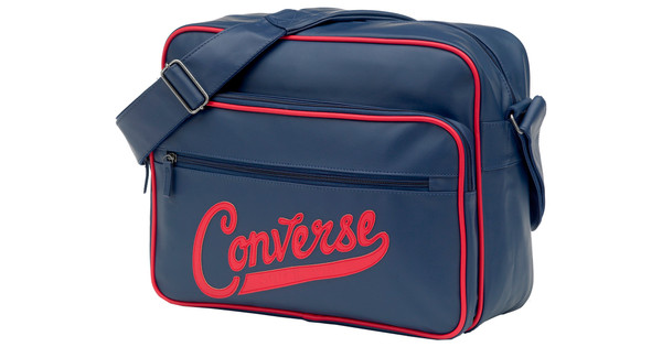 31dbfe34ee5 Converse Pocketed Reporter Premium Sport Converse Navy - Coolblue ...