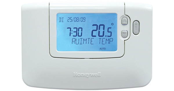 Honeywell Chronotherm CMT907G On/Off