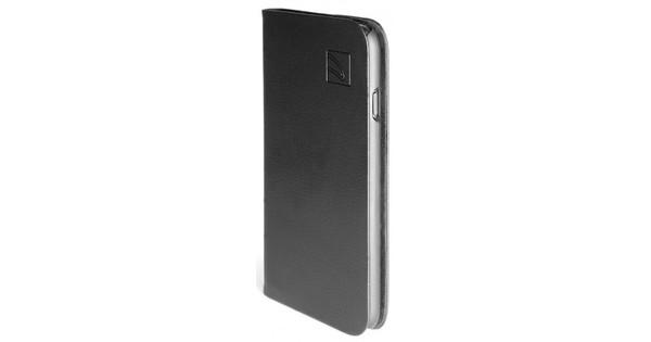Tucano Libro Case Apple iPhone 6/6s Zwart