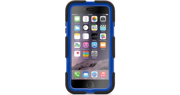 27b8c83b849 Griffin Survivor All Terrain Apple iPhone 6 Plus/6s Plus Blauw ...
