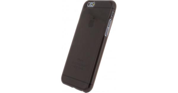 Mobilize Gelly Case Apple iPhone 6/6s Grijs