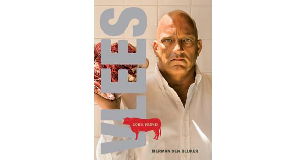Spiksplinternieuw Vlees! - Herman den Blijker - Coolblue - Voor 23.59u, morgen in huis YW-32
