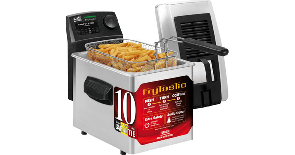 Fritel Frytastic 5371 4L