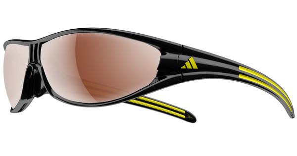 c42e6d44524ffb adidas Evil Eye S Black Yellow - Coolblue - Voor 23.59u