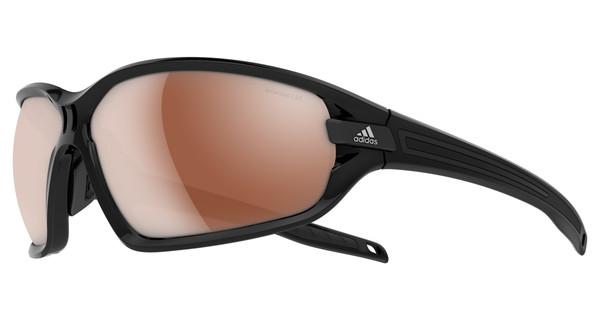 61c1147b228e9d Adidas Evil Eye Evo basic S Shiny Black Black - Coolblue - Voor ...