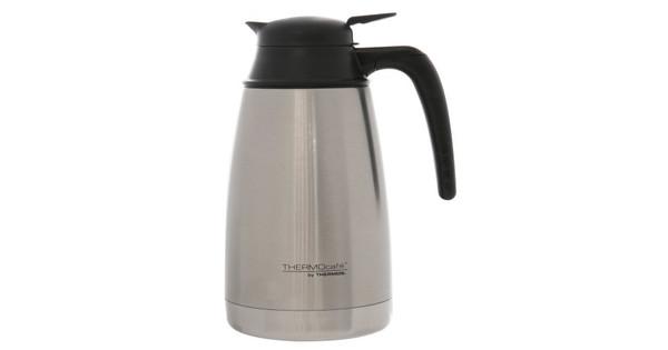 Thermos Vacuum jug 1.5 liters stainless steel