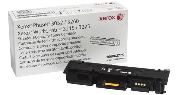 Xerox Zwart (106R02775)