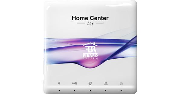 Fibaro Home Center Lite