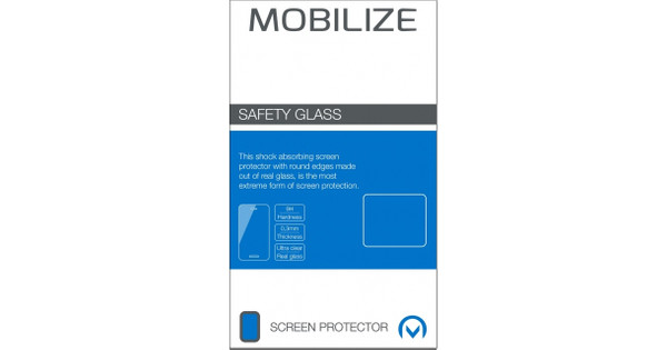 Mobilize Screen Protector HTC 10 Glass
