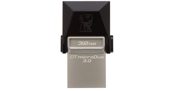 Kingston DataTraveler MicroDuo 32 GB
