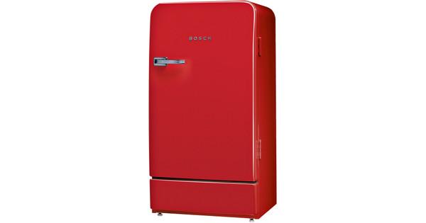 Bosch Retro Koelkast : Bosch ksl20ar30 coolblue voor 23.59u morgen in huis