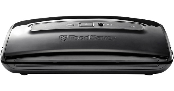 Foodsaver Urban FSV002 Black