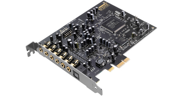 Creative Sound Blaster Audigy RX