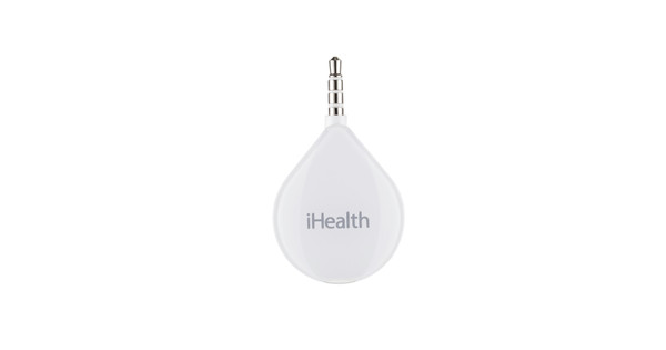 iHealth Align Glucose Meter