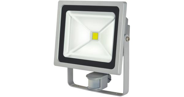 Brennenstuhl LCN 150 LED-lamp met bewegingssensor 50 watt - Coolblue ...