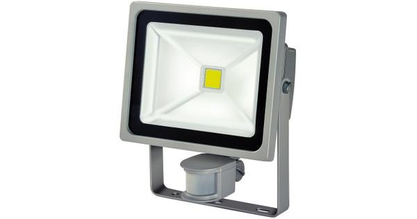 Licht En Bewegingssensor : Brennenstuhl lcn 130 led lamp met bewegingssensor coolblue alles