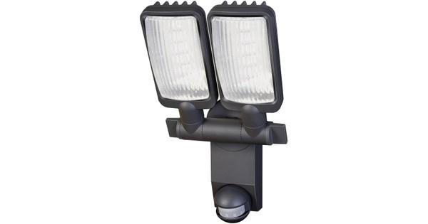 brennenstuhl lv5405 city led lamp met bewegingssensor