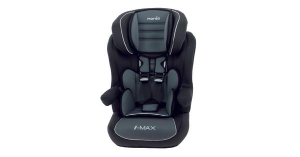 Nania Luxe I-Max SP Agora Storm