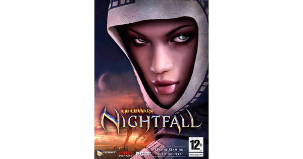 Guild Wars: Nightfall PC - Coolblue - alles voor een glimlach