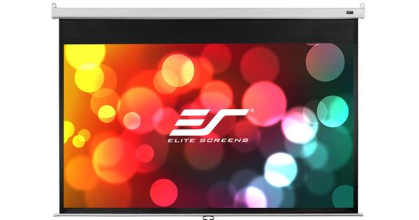 Elite Screens M120HSR-Pro (16:9) 273 x 175