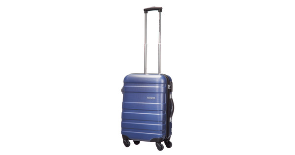 American Tourister Pasadena Spinner 55 cm Blue/Gold