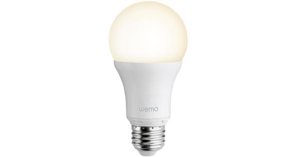 Belkin WeMo LED-Lamp