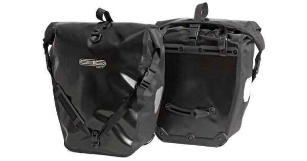 Ortlieb Back-Roller Classic QL2.1 Black (pair)