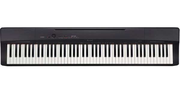 Casio PX-160 Zwart