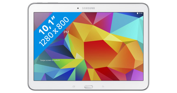 Samsung Galaxy Tab 4 10.1 Wifi Wit