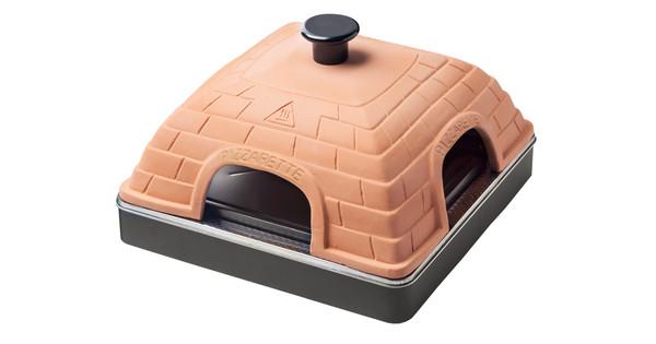 Emerio Pizzarette Vierkant Coolblue Voor 2359u Morgen In Huis