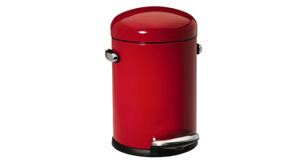 Rode Accessoires Badkamer : Ontwerp met kleur wanneer moet je rood in de badkamer gebruiken
