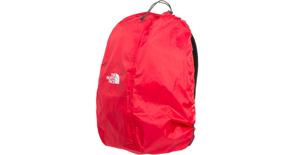 e6b42279f61 The North Face Pack Rain Cover Red - XL - Coolblue - Voor 23.59u ...