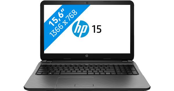 HP 15-g286nd