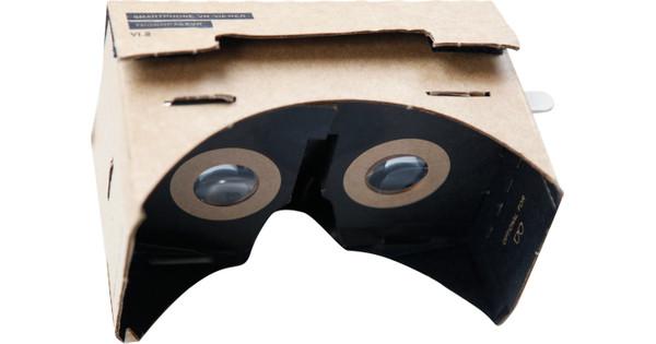 DODOcase VR-bril (Google Cardboard)